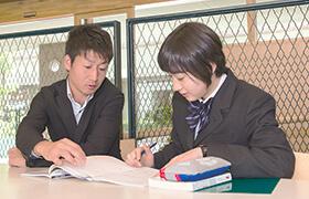 郁文館の学力向上プログラム