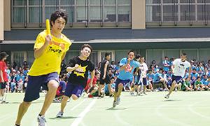 体育祭/郁秋祭