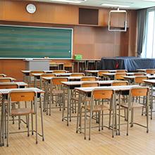 音楽実習室