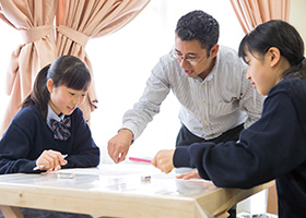 英語教育・海外研修