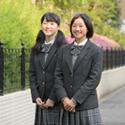 神田女学園中学校高等学校