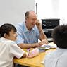 段階的な指導で伸びる! 都内一貫校の英語教育