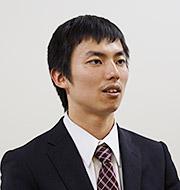 京都大学4年 沖永 凌さん2