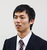 京都大学4年 沖永 凌さん1