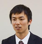 京都大学4年 沖永 凌さん3