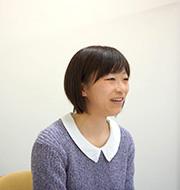 東京大学工学部2年二品 祐莉さん2