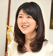 東京大学医学部4年秋山果穂さん1