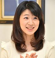 東京大学医学部4年秋山果穂さん2