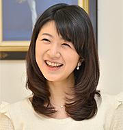 東京大学医学部4年秋山果穂さん3