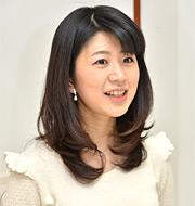 東京大学医学部4年秋山果穂さん4