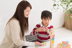 入学試験に対する親の心構えは?