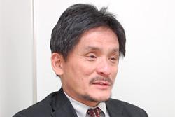 飯田氏プロフィール