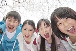 虫歯と学力の関係