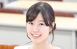 大澤咲希さん