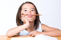 読解の家庭学習はとても困難!
