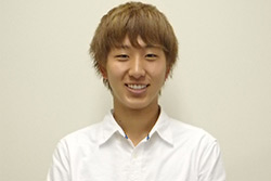 葉山裕基さん1