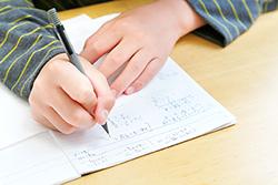 算数の入試問題傾向:男子校