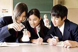 算数の入試問題傾向:共学校