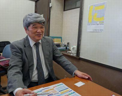 【日本学園中学校・高等学校】伝統を守る日本学園の教育とは