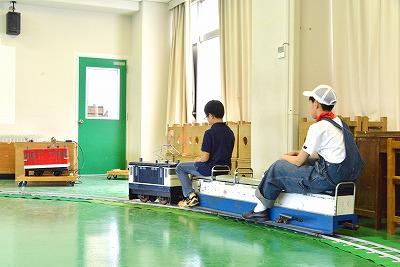 東京私立男子中学校フェスタ2015