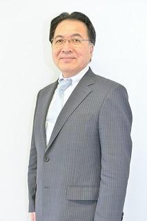 東京私立男子中学校フェスタ_笠井淳三先生(獨協中学校・獨協高等学校 副校長)