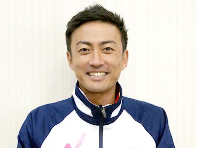 英語科の平川先生