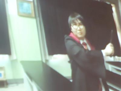 髙橋勝也先生