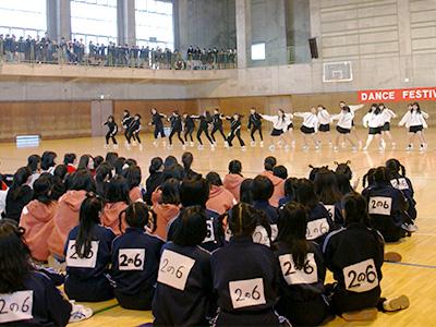 横須賀ダンス発表会