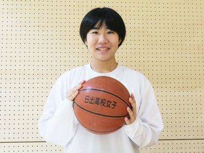バスケ練習2