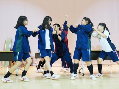 演劇練習1