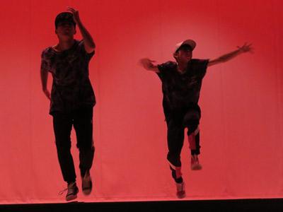ブレイクダンス3