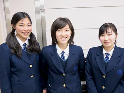 渡辺さん、川崎さん、菅井さん