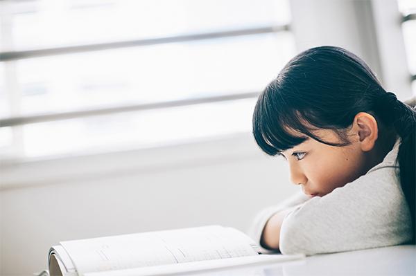 【お悩み】勉強も親任せ!やる気を見せない娘にイライラ