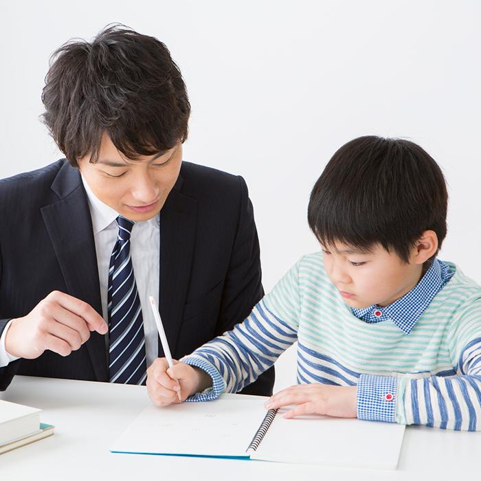 「中学受験、家庭教師をつけたいと思ったら、確認しておきたいこと」記事サムネイル