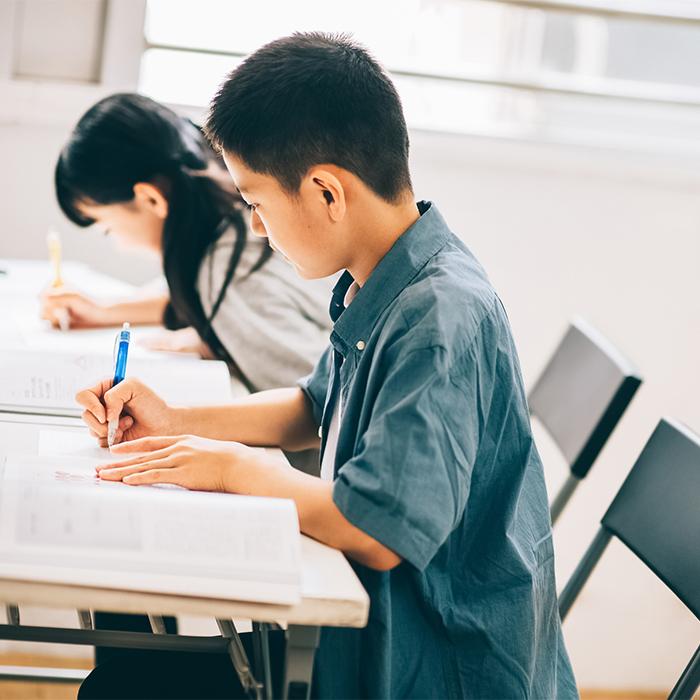 「新型コロナで中学受験塾の夏期講習はどうなる?」記事サムネイル