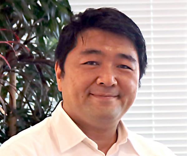 山口龍介先生