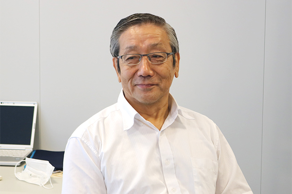 廣瀬茂男先生