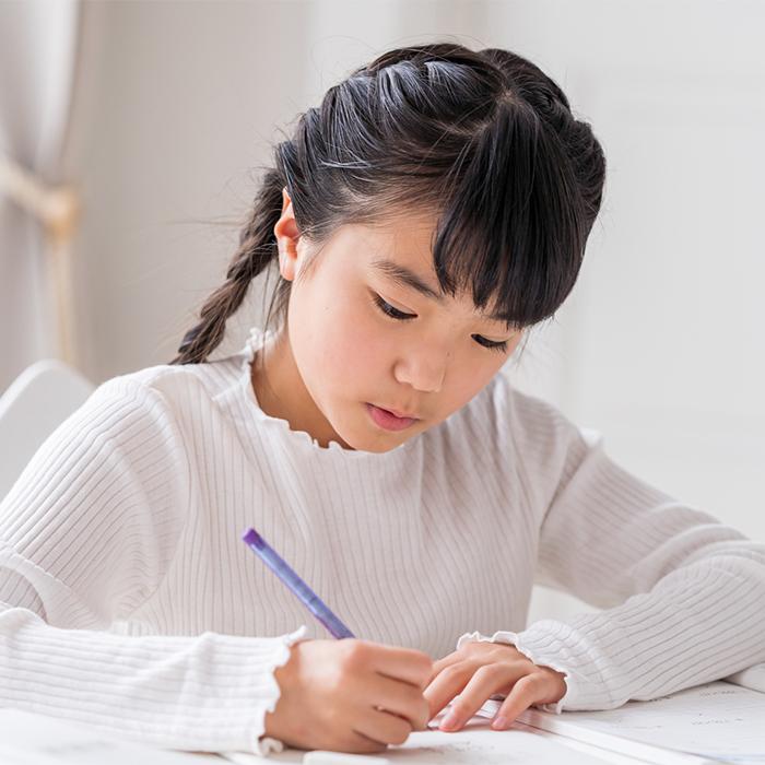 「「塾なし」中学受験を振り返って」記事サムネイル