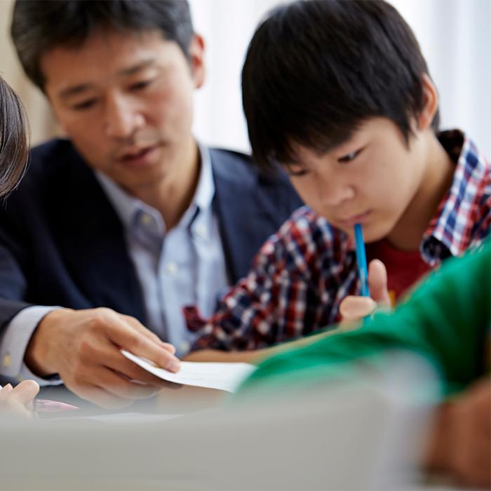 「家庭の事情を考慮してくれた塾の対応。難しい試験に落ち込んだものの無事合格へ」記事サムネイル