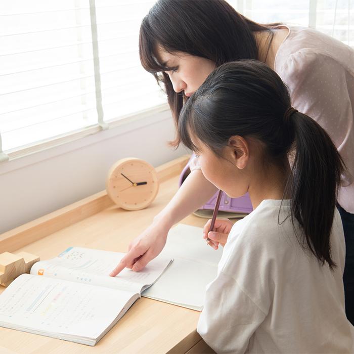 「子どもが塾を拒否!最後まで塾なしで挑んだ中学受験」記事サムネイル