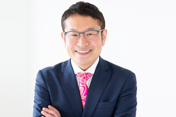 教育家 小川大介先生