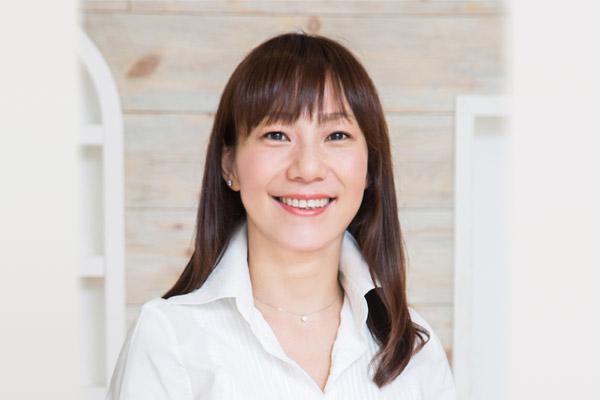 中学受験カウンセラー 算数教育家 安浪京子先生