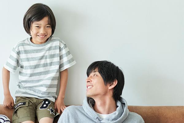 【お悩み】父親が積極的な家庭の注意点は?