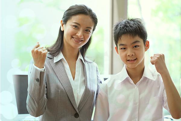 【お悩み】合同説明会で学校をチェックするポイントは?