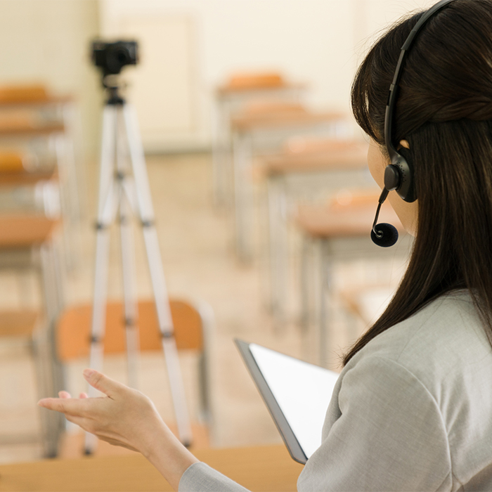 「【中学受験2022】名門校からのメッセージを動画でお届け!」記事サムネイル