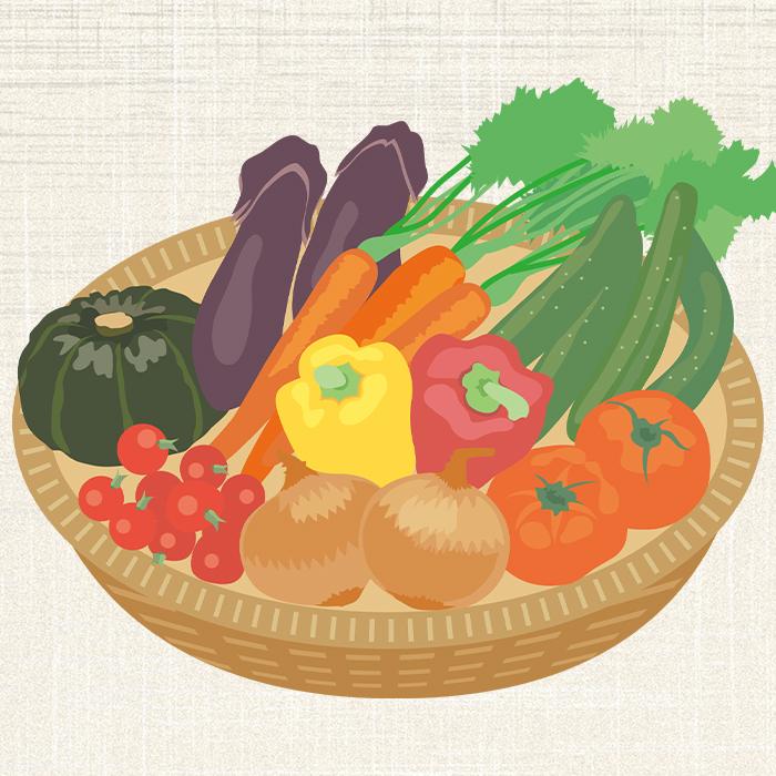 「子どもの野菜嫌いがなくなる?畑仕事のすすめ」記事サムネイル