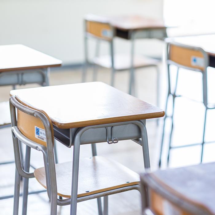 「受験生の個別対応をしている学校」記事サムネイル