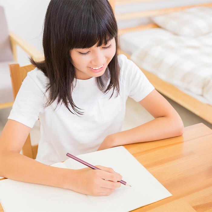 「【中学受験カレンダー】夏休みの過ごし方」記事サムネイル