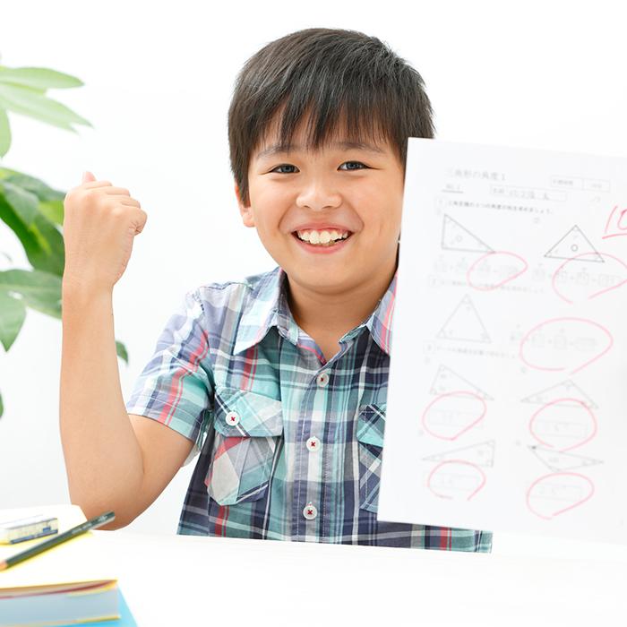 「小4男子のご家庭で実践している、サピックス教材を活用する3つのルール【Sakurako vol.2】」記事サムネイル