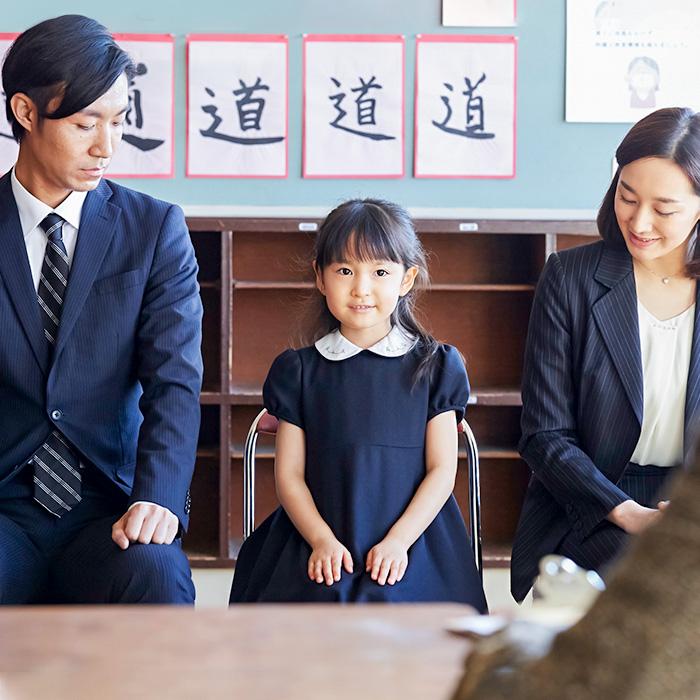 「万全の対策が合格のカギに!安心して名門私立小学校受験を迎えるために」記事サムネイル